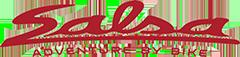 salsa bike logo