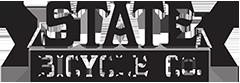 state bicycle logo