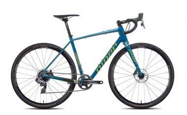 niner gravel bikes