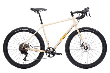 state gravel bike